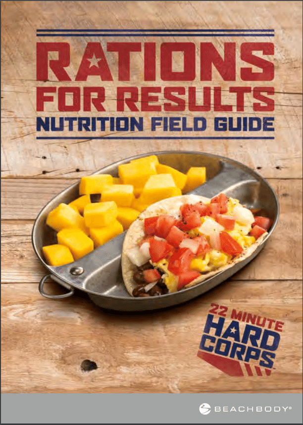 22MHC nutrition cover
