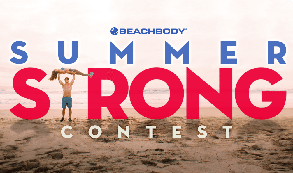 Get Ready for Summer and WIN!
