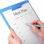 Simple Meal Planning that Helped me Lose 68 Pounds!