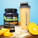 Recovery Drink Clinical Study Results…