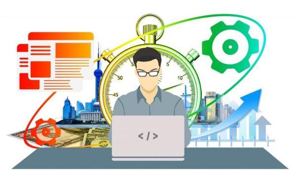 Manage procrastination, get more work done, and encourage creativity